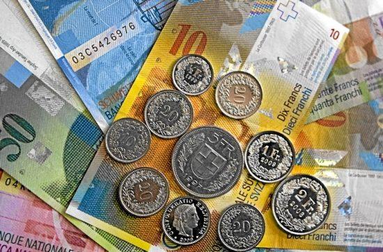 Potere d 39 acquisto i franchi svizzeri al top bolivar for Disegni di chalet svizzeri