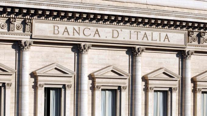 Risultati immagini per banca d'italia
